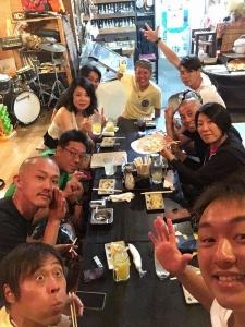 708~ 川奈フェスタ 夜の部2