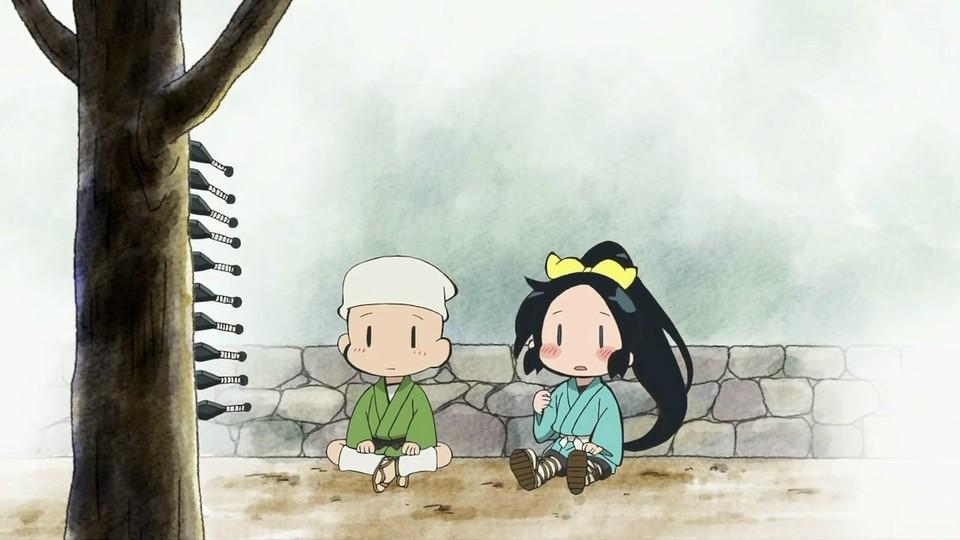信長の忍び ~伊勢・金ヶ崎篇~