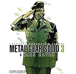 『メタルギアシリーズ』でどれが好き?