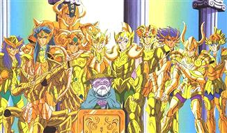 『黄金聖闘士』ってジャンプ漫画にしてはかなり珍しい多集団だったよな