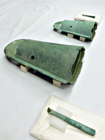 淡路島銅鐸