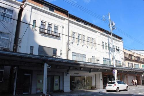 0244:豊岡1925 復興建築群②