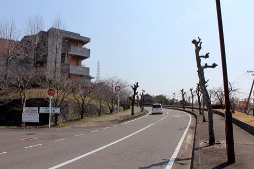 0249:田辺市立美術館 道のり①