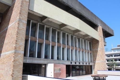 0251:長崎市公会堂 メイン