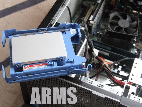 DELL OPTIPLEX SSD交換 クローン作製 パソコン修理:ホイール修理 岐阜