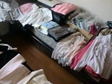 衣類の断捨離2