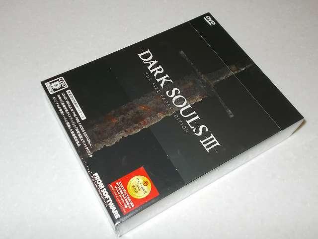 PC 版 DARK SOULS III THE FIRE FADES EDITION 購入、セーブデータの自動バックアップツールとグラフィックス強化 Mod ReShade を入れてみました