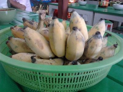 free banana