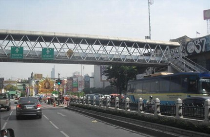 overpass bridge (2)