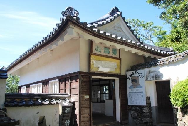 平戸城 (3)
