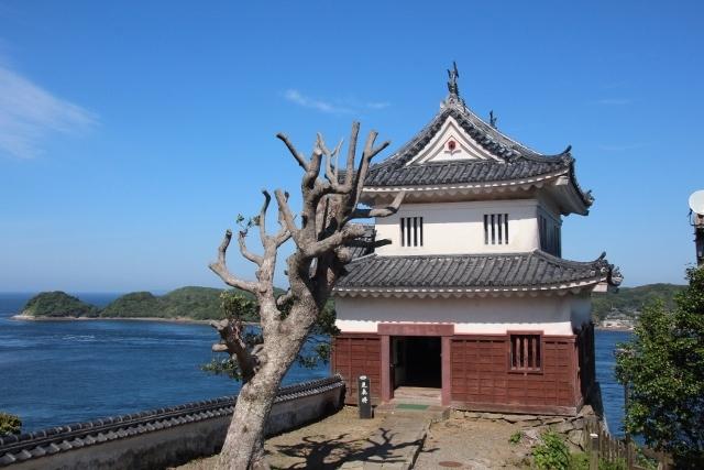 平戸城 (6)