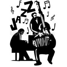 ジャズ トリオ イラスト