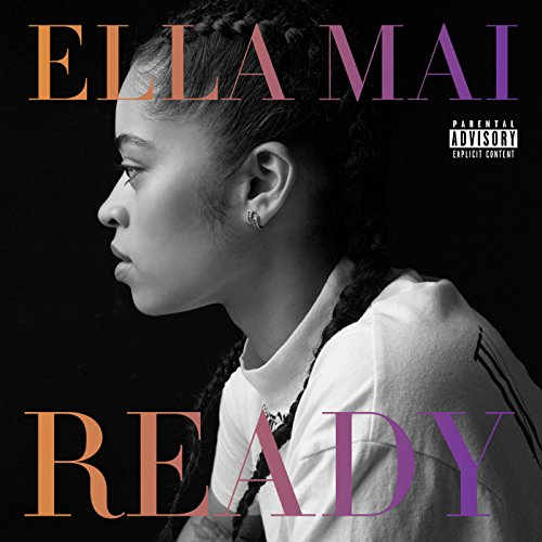 Ella Mai Bood Up