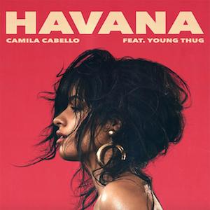 Camila Cabello Havana
