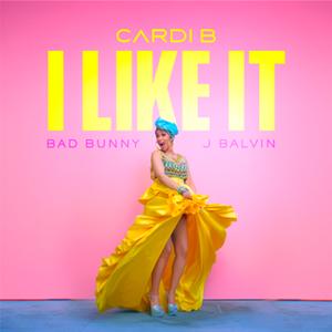 Cardi B I Like It