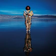 Kamasi Washington Heaven Earth