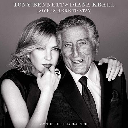 Tony Bennett Diana Krall