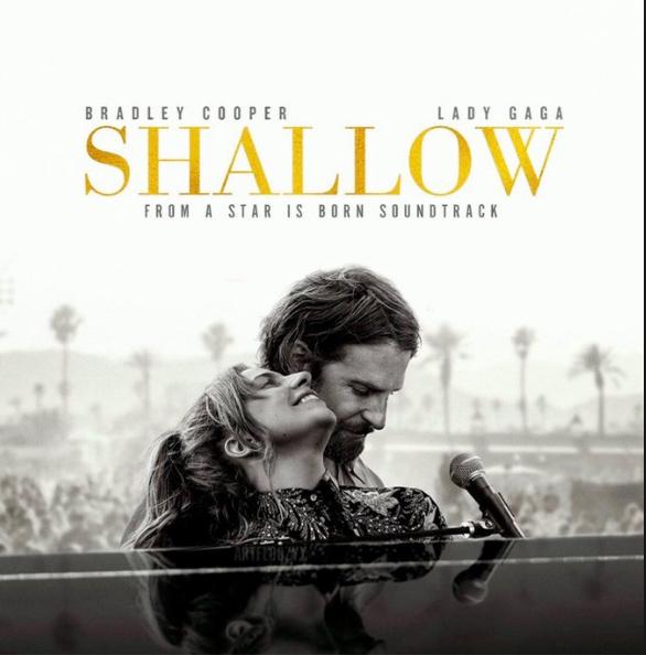 Gaga Cooper Shallow