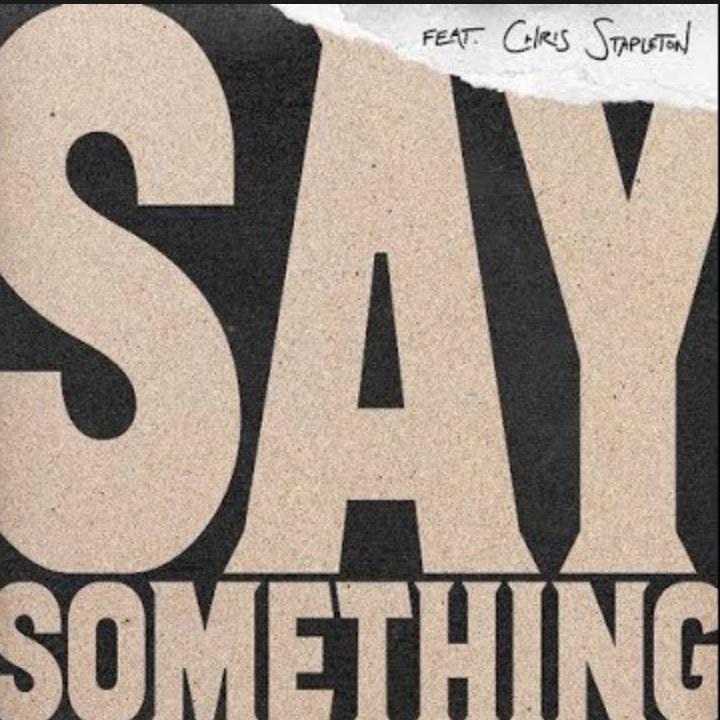 Justin Timberlake C Stapleton Say Something