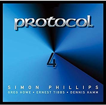 Simon Phillips Protocol 4
