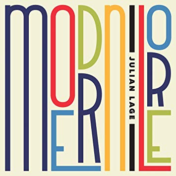 Julian Lage Modern Love