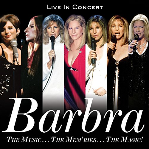 Barbra Streisand The Music