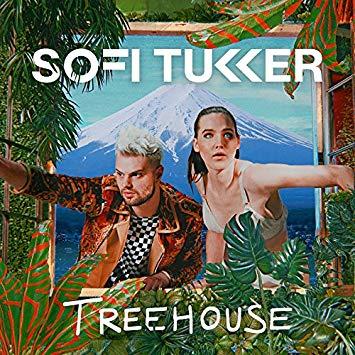 Sofi Tukker Treehouse