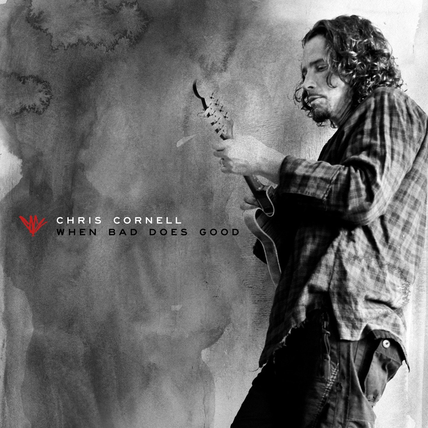 Chris Cornell When Bad Does Godd