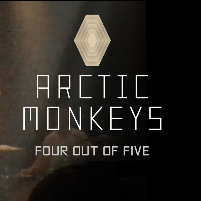Arctic Monkeys Four Out Of FIve