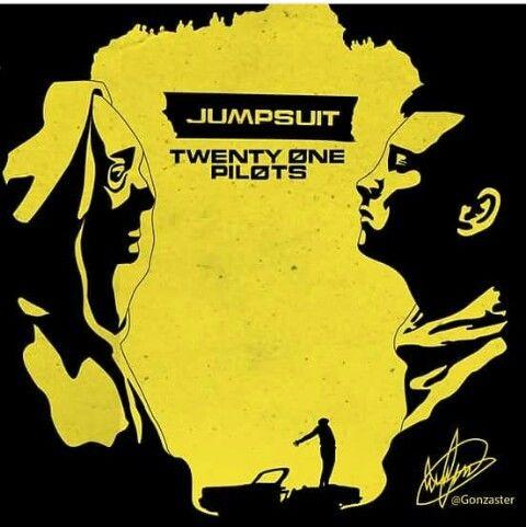 Twenty One Pilots Jumpsuit