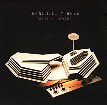 Arctic Monkeys Tranquility Base hotel