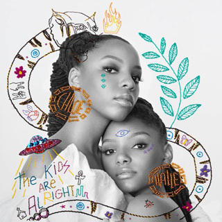 Chloe Halle The Kids Are Alright