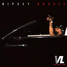 Nipsey Hussle Victory Lap