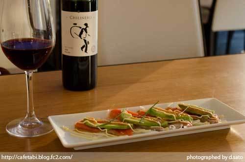 PIER-01 シーフードレストラン みなと店 千葉県 千葉市 中央区 個室 予約 ディナー ピア01 料理写真 05