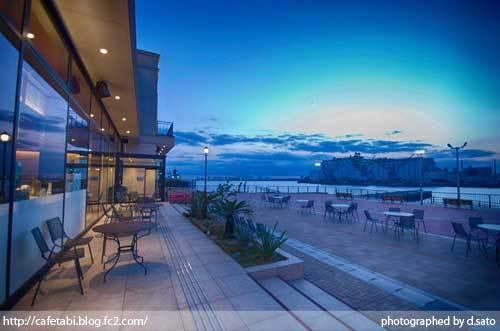 PIER-01 シーフードレストラン みなと店 千葉県 千葉市 中央区 個室 予約 ディナー ピア01 店内写真 02