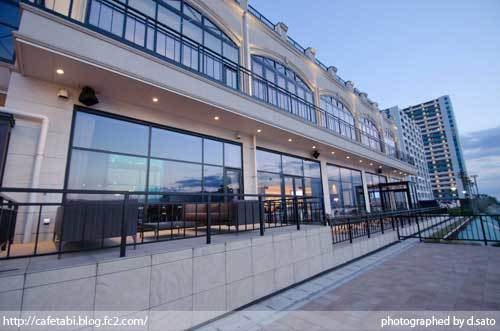 PIER-01 シーフードレストラン みなと店 千葉県 千葉市 中央区 個室 予約 ディナー ピア01 店内写真 03