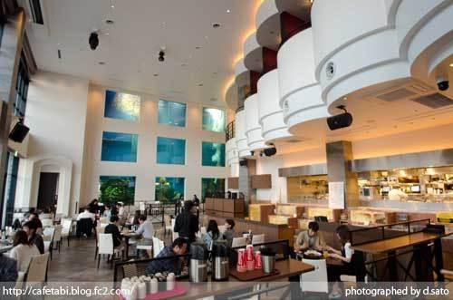 PIER-01 シーフードレストラン みなと店 千葉県 千葉市 中央区 個室 予約 ディナー ピア01 店内写真 07