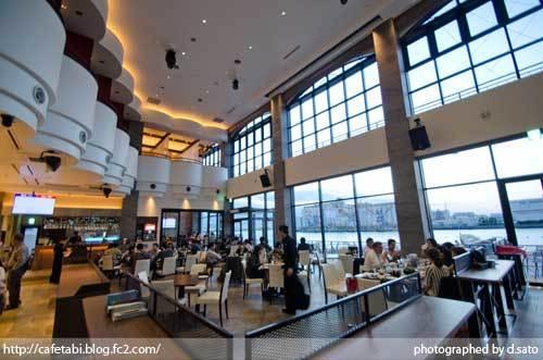 PIER-01 シーフードレストラン みなと店 千葉県 千葉市 中央区 個室 予約 ディナー ピア01 店内写真 08
