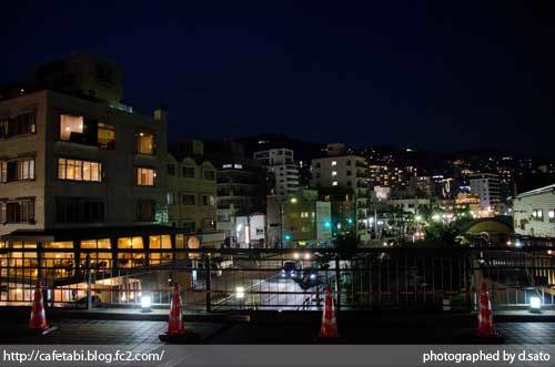 静岡県 熱海市 熱海海上花火大会 場所 穴場 ホテル ラビスタ伊豆山 夜景 01