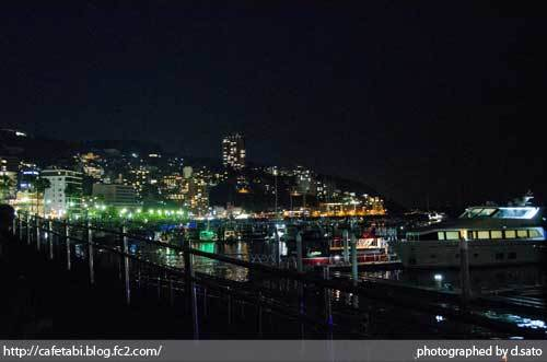 静岡県 熱海市 熱海海上花火大会 場所 穴場 ホテル ラビスタ伊豆山 夜景 06