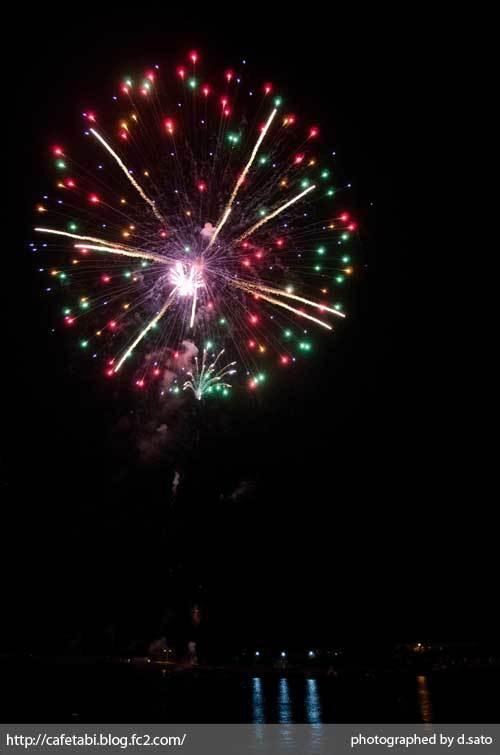 静岡県 熱海市 熱海海上花火大会 場所 穴場 ホテル ラビスタ伊豆山 送迎 花火 11