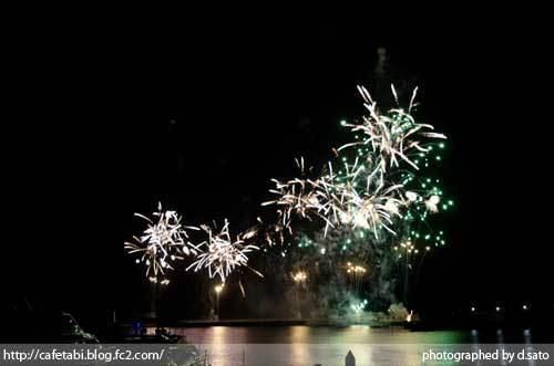 静岡県 熱海市 熱海海上花火大会 場所 穴場 ホテル ラビスタ伊豆山 送迎 花火 19