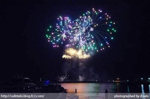 静岡県 熱海市 熱海海上花火大会 場所 穴場 ホテル ラビスタ伊豆山 送迎 花火 22