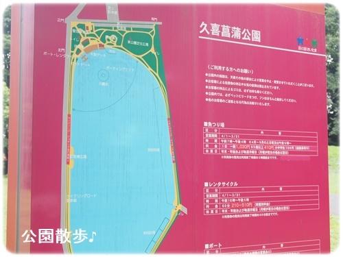 久喜菖蒲公園