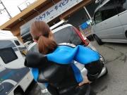 ZEROドライスーツ女性ゼロドライスーツレディース (3)_R