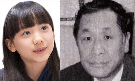 バーニング周防と芦田愛菜