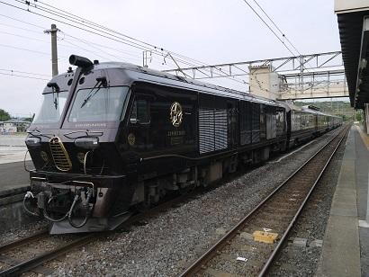 喜々津駅(2)