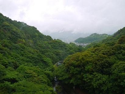 竜門ダム(3)