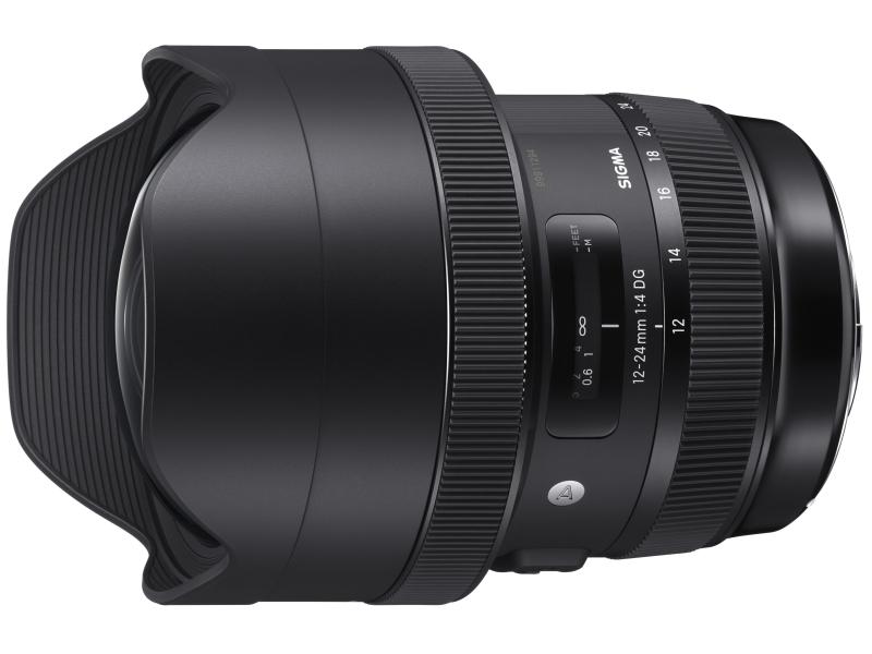 SIGMA:12-24mm F4 DG HSM | Art