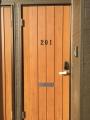 新築3棟目玄関ドアA